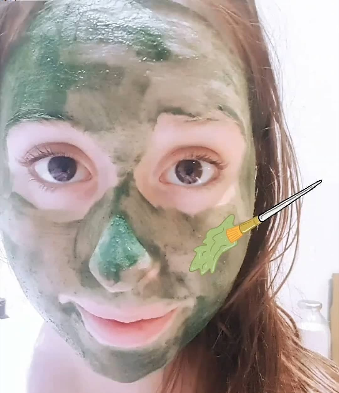 2020 Beauty Shortlist Awards - Judge Favourites Leafology Anti-Blemish Face Mask Review