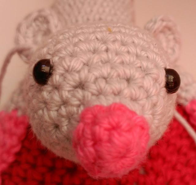 Amigurumis en L de Lana, comprar lanas online, L de Lana, Lanas online