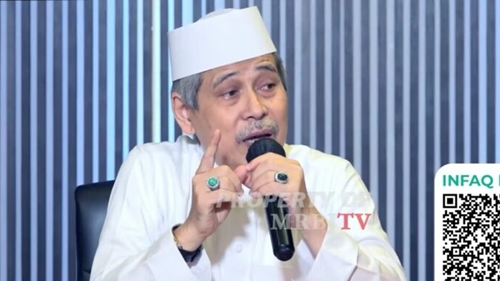 Curigai PPKM Darurat, KH Sofwan Nizhomi: Untuk Halang-halangi Supaya Tidak Idul Adha