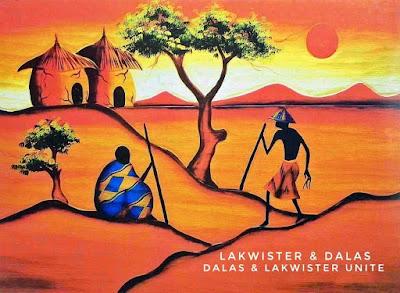 Lakwister & Dalas - Dalas and LaKwister Unite (Álbum)