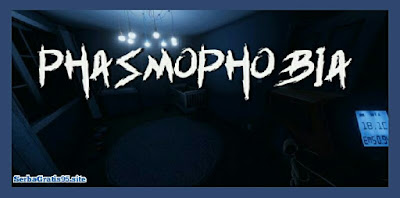 Spesifikasi PC Untuk Phasmophobia