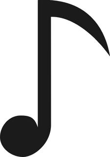 nota musical mi