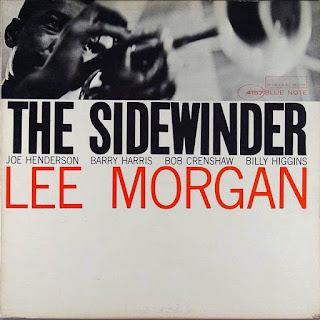 Lee Morgan, The Sidewinder