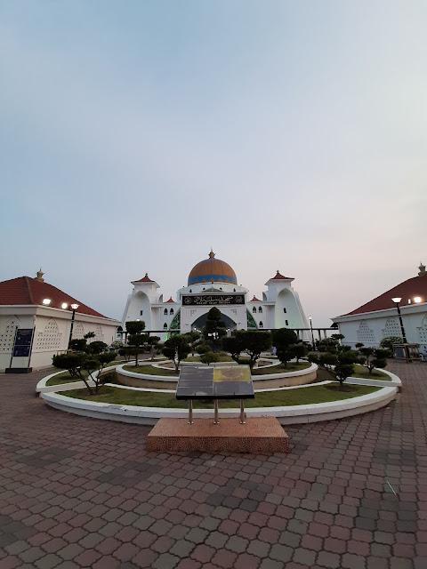 Melaka Tourism 3