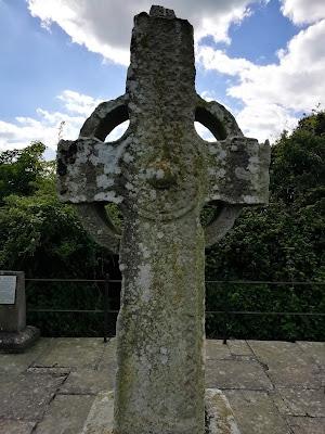 Kilree High Cross