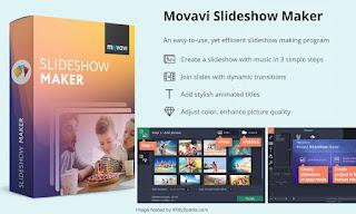 Movavi Slideshow