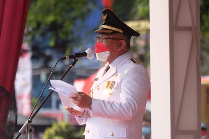 Walikota : 17 Agustus Momen Mengenang Jasa Pahlawan