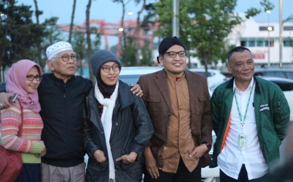 Ulil Abshar: Menjaga Jokowi yang Terbaik adalah dengan Mengkritik Kebijakannya yang Salah