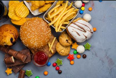 20 Makanan yang Tidak Baik bagi Kesehatan Tubuh Jika Dikonsumsi dalam Jumlah Banyak