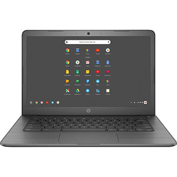 HP Chromebook 14-CA061DX Manual