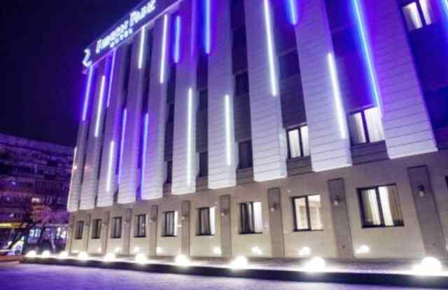 فنادق كازاخستان للعوائل