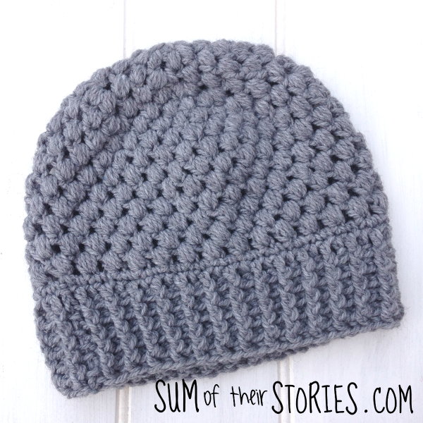 Favourite free crochet hat patterns