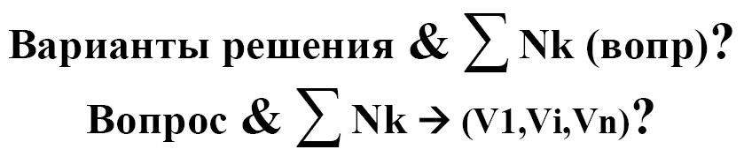 Типы мышления в числовой сфере Сверхразумного Искусственного Интеллекта «RISK» 9