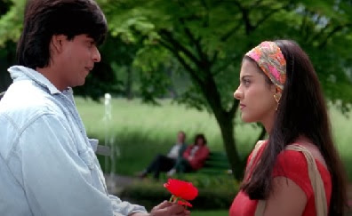 7 Facts About The Evergreen Blockbuster Film DDLJ
