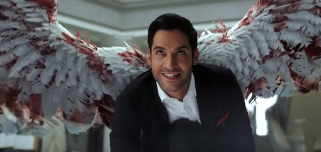 LUCIFER Most Popular TV Series Still Running