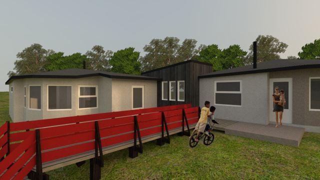Proyecto jardín infantil