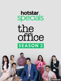 The Office Hindi Web Series Season 2 All Episodes 480p 720p 2019