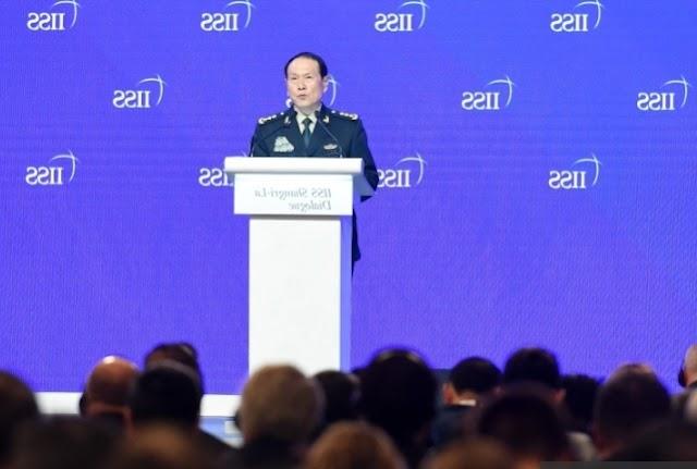 China defends Tiananmen crack down