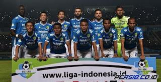 Persib Bandung Bawa 18 Pemain ke Malang, Termasuk Atep dan Eka