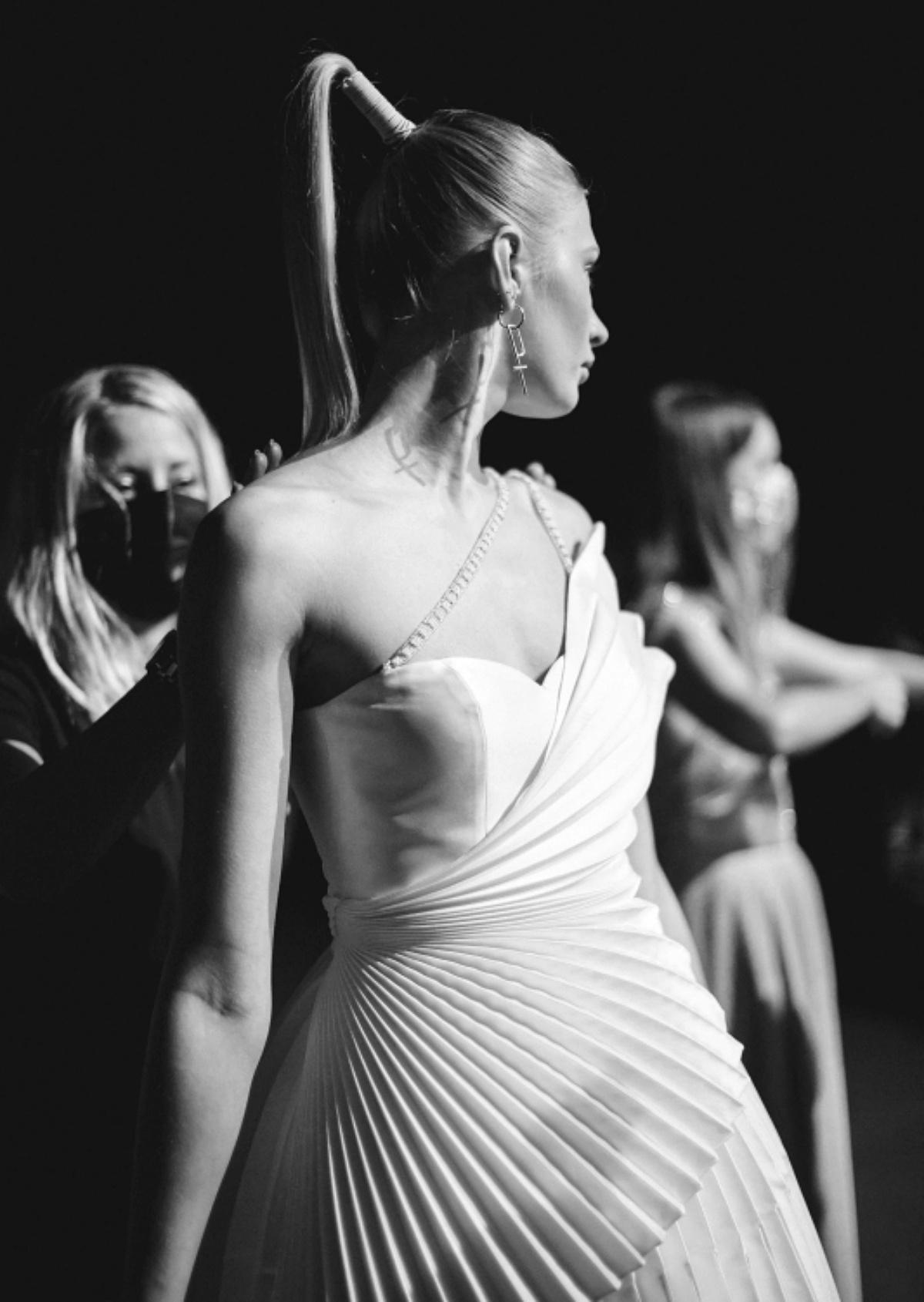 """The new beginning"" de Barcelona Bridal Fashion Week"