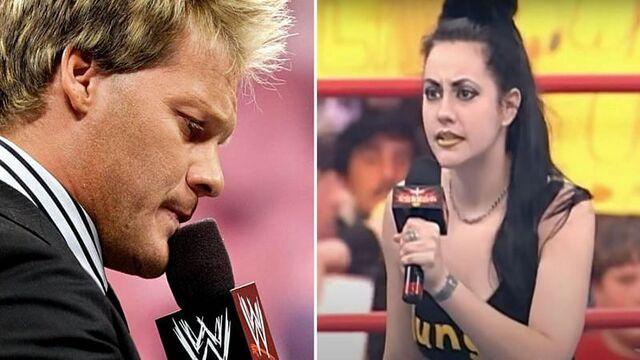 سبب غريب وراء رفض WWE اقتراح كريس جيريكو بالتعاقد مع الراحلة دافني