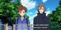 Beatless Episode 10 English Subbed