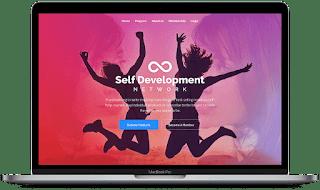 self development lifetime membership for $99