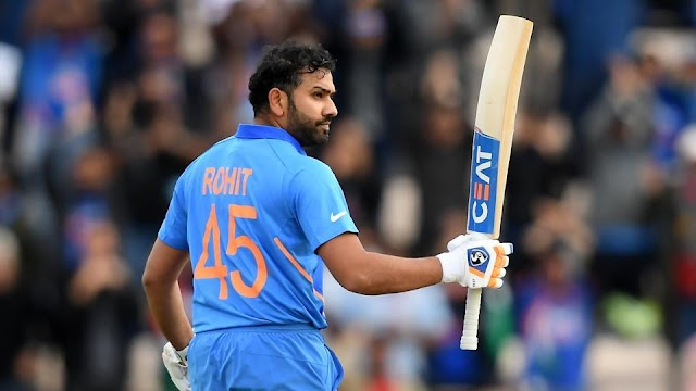 IND vs AUS : इतिहास रचने से सिर्फ 46 रन दूर है रोहित, दूसरे वनडे में बना सकते हैं 4 बड़े रिकॉर्ड