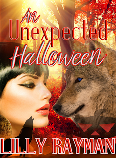 Subscribe to Lilly Rayman's newsletter to gain exclusive access to unpublished works like 'An Unexpected Halloween!'