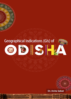Book Review GI of ODISHA - Aura Of Thoughts