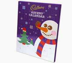 Christmas chocolate from cadbury chocolate for all the family