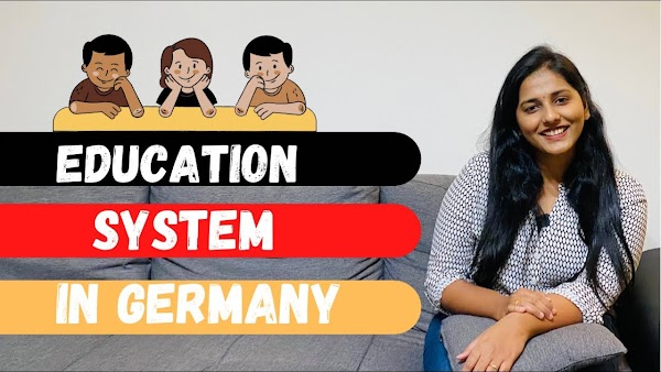 Schools in Germany | Education System in Germany
