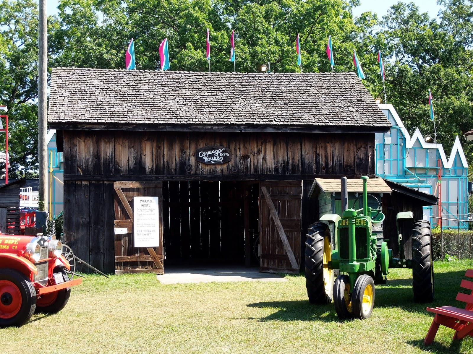 Focusing On Travel Fun At The Fair Allegan County Fair