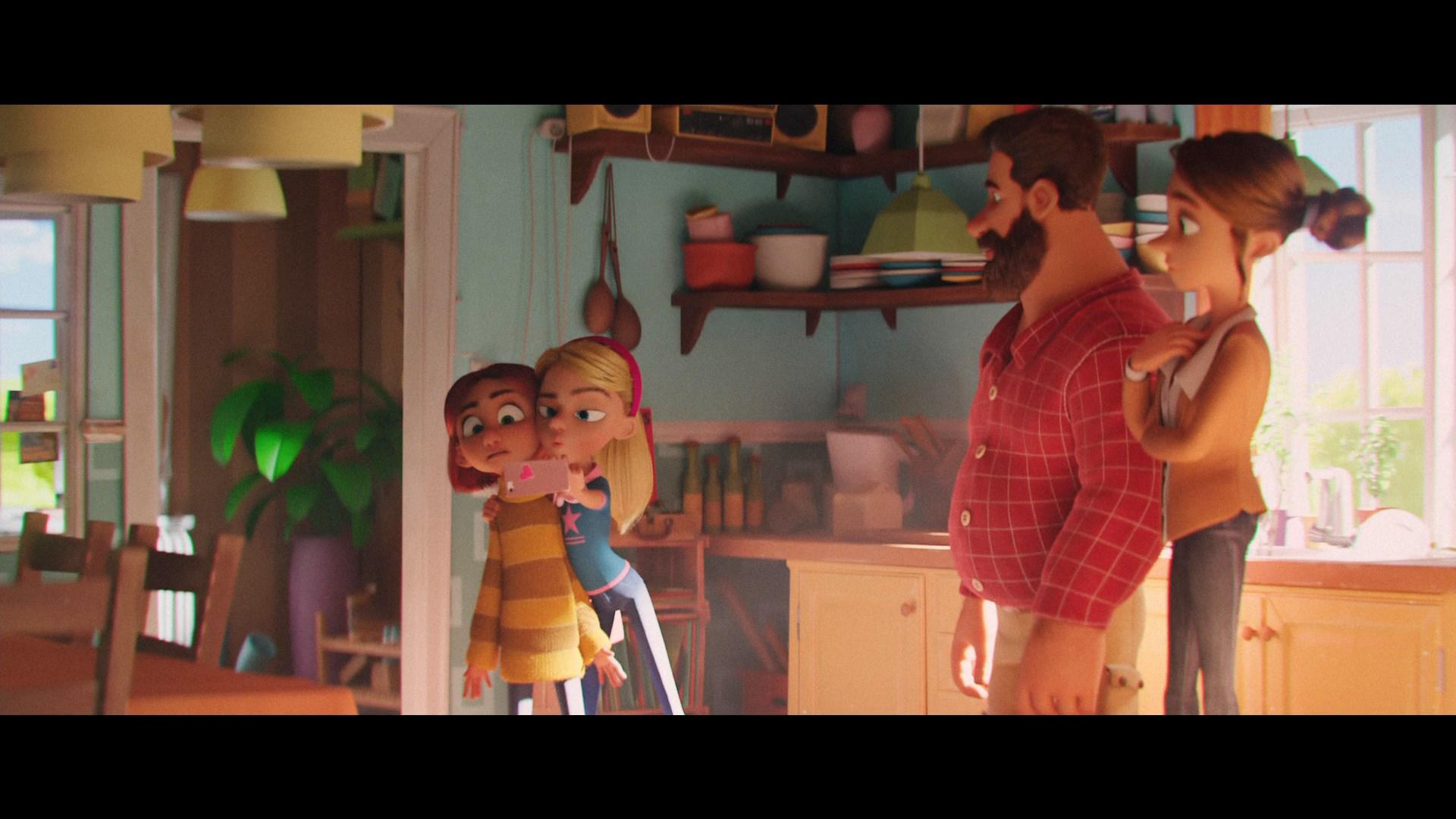 Sueños SA (2020) 1080p Remux Latino