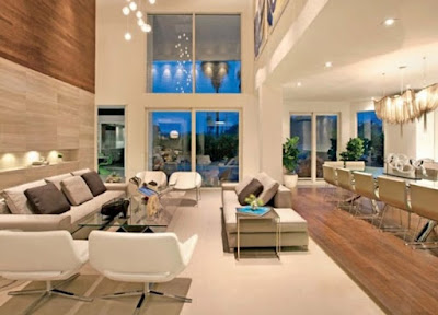 When real estate professionals work with interior architects,to create a splendid masterpiece,it grows into a relationship that makes the purchasing decision for the home owners more easier.