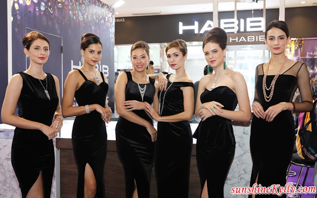 HABIB Gem Festival, HABIB Year End Sale 2019, HABIB Jewels, HABIB Malaysia, HABIB Gemstone Showcase, Jewelry, Fashion