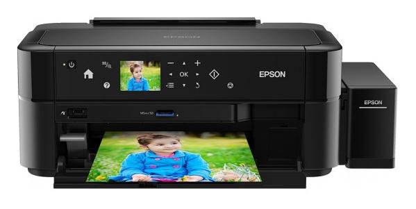 Epson L810 Driver Download | Epson Printer Driver