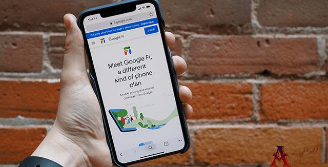 جوجل فاي ستوفر تغطية ممتازة من خلال الاتصال بشبكتي LTE في وقت واحد