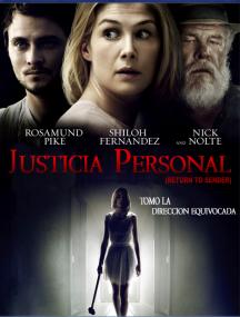 Justicia Personal en Español Latino