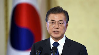 south-korea-request-north-korea-for-talk