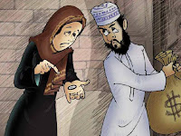 Bahayanya Sifat Kikir dan Keutamaan Shadaqah
