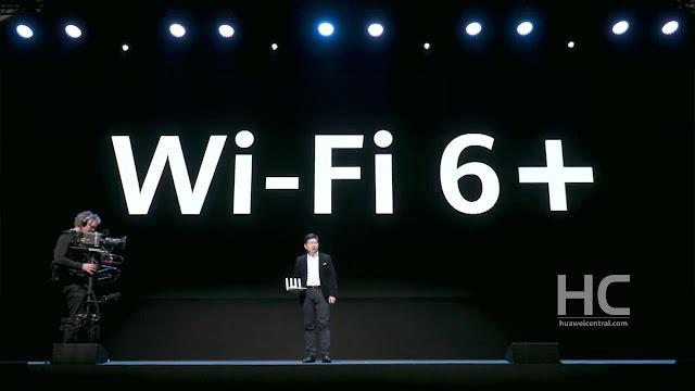 Wifi 6ème Génération