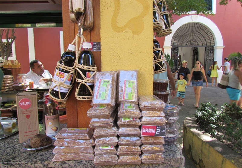 City Tour Fortaleza: Parada Emcetur