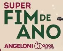 Promoção Angeloni Supermercados Super Fim de Ano Natal 2018