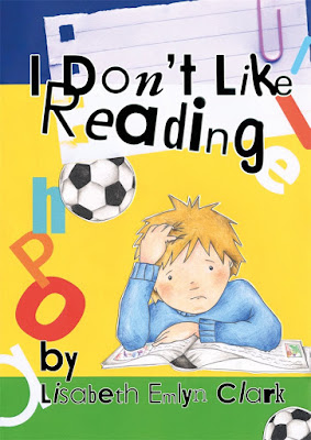 I Don't Like Reading depicts the frustration many kids at school face with reading. I Don't like Reading does an excellent job of identifying student frustrations and preparing them for the process they may go through if their parents choose to pursue special education services for extra help.