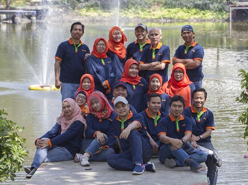 Team Kerja Bapeko