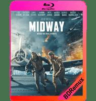 MIDWAY: ATAQUE EN ALTAMAR (2019) BDREMUX 1080P MKV ESPAÑOL LATINO