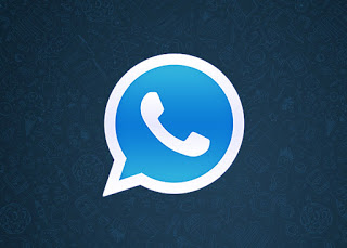WhatsApp+ 10.20 By Abo2Sadam
