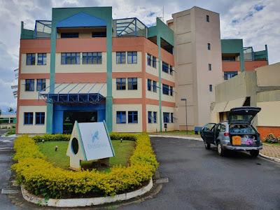 A entrega foi realizada no Centro Infantil Boldrini de combate ao câncer, em Campinas.