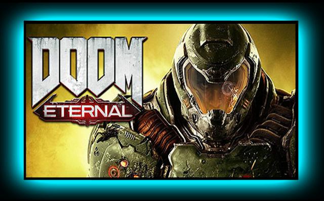 لعبة دووم  الموت DOOM تحميل مجانا للكمبيوتر